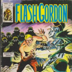 Cómics: FLASH GORDON. VOL.1 Nº 39.. Lote 37857919