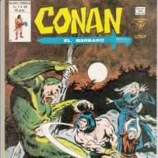 Cómics: CONAN - VOL. 2 - N. 40. Lote 38049595