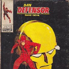 Cómics: COMIC DAN DEFENSOR VOL1 Nº 36. Lote 38086049