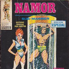 Cómics: COMIC NAMOR Nº 14. Lote 38238192