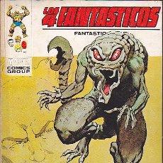 Cómics: COMIC LOS 4 FANTASTICOS Nº 54. Lote 38238223
