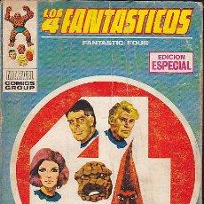 Cómics: COMIC LOS 4 FANTASTICOS Nº 11. Lote 38238236