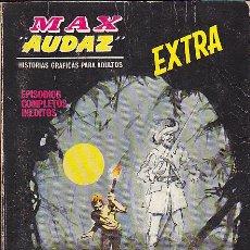 Cómics: COMIC MAX AUDAZ Nº 20. Lote 38238849