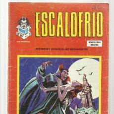 Comics: ESCALOFRIO Nº 67. Lote 38301597