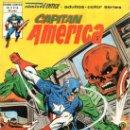 Cómics: CAPITAN AMERICA VOL.3 # 43 (VERTICE,1980) - FRANK ROBBINS. Lote 38361575