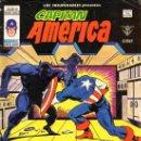 Cómics: INSUPERABLES VOL.3 # 19 (VERTICE,1979) - CAPITAN AMERICA - JACK KIRBY. Lote 38361955