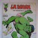 Cómics: LA MASA Nº 29. VOL.1 VERTICE. . Lote 38482890
