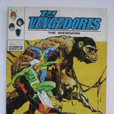 Cómics: LOS VENGADORES Nº 35. VOL.1 VERTICE. . Lote 38517715