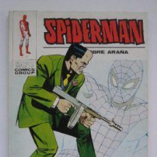 Cómics: SPIDERMAN Nº 51. VOL.1. , CASI EXCELENTE. VERTICE. Lote 38604152
