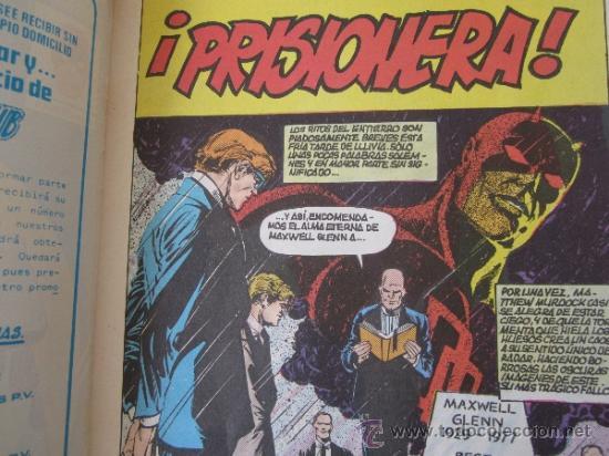 Cómics: mundicomics adultos - dan defensor , numero 1 , vertice 1981 - Foto 2 - 38610781