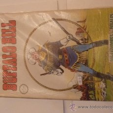 Cómics: BUFFALO BILL - VERTICE . COLECCION COMPLETA CJ 4 - CJ 11. Lote 38682458