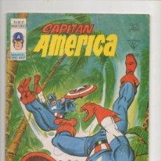 Comics : CAPITAN AMERICA V.3 Nº27 .VERTICE. Lote 38775351