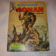 Cómics: RELATOS SALVAJES DE CONAN Nº 83, EDITORIAL VÉRTICE. Lote 38876834