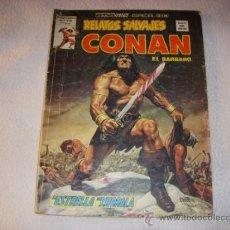 Cómics: RELATOS SALVAJES DE CONAN Nº 80, EDITORIAL VÉRTICE. Lote 38876846