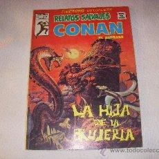 Cómics: RELATOS SALVAJES DE CONAN Nº 67, EDITORIAL VÉRTICE. Lote 38876891