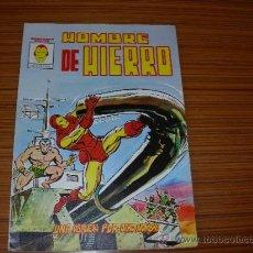 Cómics: HOMBRE DE HIERRO Nº 2 DE VERTICE. Lote 38898885