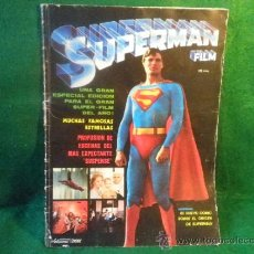 Cómics: REVISTA SUPERMAN FILM 1979. Lote 38969521