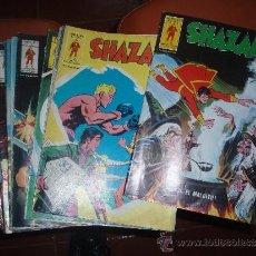 Cómics: SHAZAM 1 AL 16 COMPLETA VERTICE. Lote 38975083