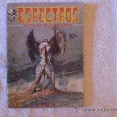 Cómics: ESPECTROS HISTORIAS DE ULTRATUMBA LA PESADILLA. Lote 39008585