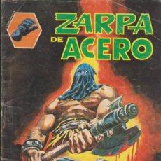Cómics: LINEA 83. ZARPA DE ACERO Nº 1.. Lote 39019871