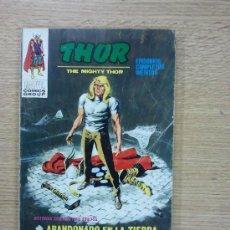 Comics : THOR VOL 1 #20 ABANDONADO EN LA TIERRA. Lote 186395765