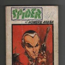 Cómics: SPIDER EL HOMBRE ARAÑA Nº1.. Lote 39084008