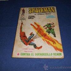 Cómics: VERTICE VOL.1 SPIDERMAN Nº 8. Lote 39092765