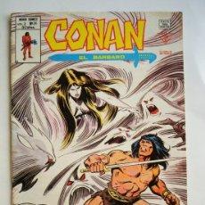 Comics: CONAN EL BÁRBARO VOL. 2 Nº 36 - VÉRTICE (MARVEL). Lote 46777091