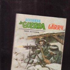 Cómics: COMIC ACCIONES DE GUERRA Nº 14 , EL TRAIDOR -EDITA : VERTICE 1973. Lote 39188099