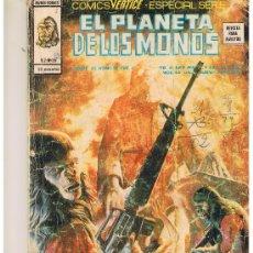 Cómics: EL PLANETA DE LOS MONOS. VOLUMEN 2. NUMERO 29. VERTICE (C/A4). Lote 39226774