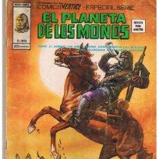 Cómics: EL PLANETA DE LOS MONOS. VOLUMEN 2. NUMERO 24. VERTICE.(C/A4). Lote 39226834