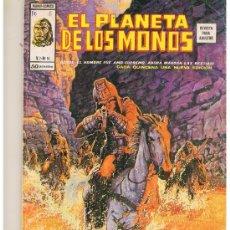 Cómics: EL PLANETA DE LOS MONOS. VOLUMEN 2. NUMERO 14. VERTICE.(C/A4). Lote 39226915