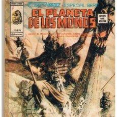 Cómics: EL PLANETA DE LOS MONOS. VOLUMEN 2. NUMERO 26. VERTICE(C/A4). Lote 39226924