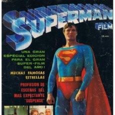 Cómics: SUPERMAN FILM. VERTICE (C/A13). Lote 39233307
