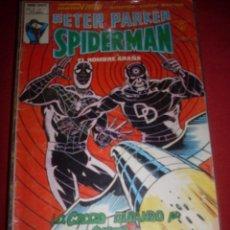 Cómics: VERTICE VOLUMEN 1 PETER PARKER NUMERO 14 NORMAL ESTADO. Lote 39361068