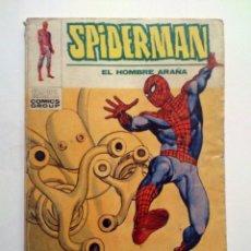 Cómics: SPIDERMAN VOL. 1 # 41 (VERTICE) - 1973. Lote 39513030
