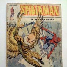 Cómics: SPIDERMAN VOL. 1 # 58 (VERTICE) - 1974. Lote 39534165