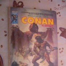 Cómics: CONAN EL BARBARO ANTOLOGIA DEL COMIC TOMO 5. Lote 39544470