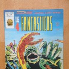 Comics : LOS CUATRO FANTÁSTICOS Nº 30. ED. VÉRTICE. VOLUMEN 3. 1.978. Lote 39700446