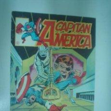 Cómics: CAPITÁN AMÉRICA Nº 7 SURCO. Lote 39767841