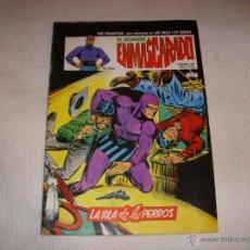 Comics: EL HOMBRE ENMASCARADO Nº 26 VOLUMEN 2, EDITORIAL VÉRTICE. Lote 39842864