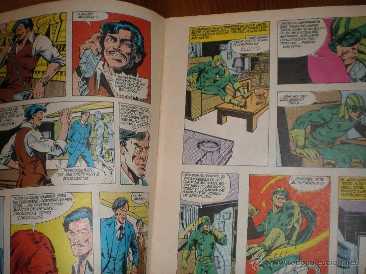 Cómics: EL HOMBRE DE HIERRO,EL COMIENZO DEL INDOTERMO - Foto 3 - 39883981