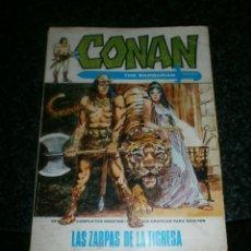 Cómics: VERTICE V.1-CONAN Nº3. Lote 39887152
