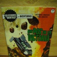Cómics: SELECCIONES VERTICE GRAPA Nº 10. Lote 39921613