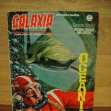 Cómics: GALAXIA Nº 7 - VERTICE GRAPA - . Lote 39930011