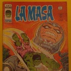 Cómics: LA MASA LA ARPÍA V.3 NO.33 AÑO 1976 . Lote 40012809