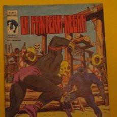 Cómics: PANTERA NEGRA ¡TAMBORES! V.1 NO.4 AÑO 1978 . Lote 40014364