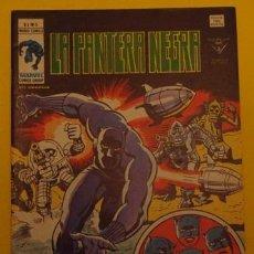 Cómics: LA PANTERA NEGRA MOSQUETEROS NEGROS V.1 NO.5 AÑO1978. Lote 40014518