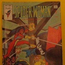 Cómics: SPIDER - WOMAN Y CON DOLLY SON TRES V.1 NO.6 AÑO 1978 . Lote 40032838