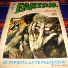 Comics - VÉRTICE VOL. 1 FANTOM Nº 5 CON FRANKENSTEIN. 1972. 25 PTS. - 40081510